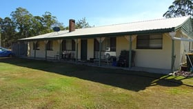 Rural / Farming commercial property for sale at 2675 Lake Moogerah Rd Mount Edwards QLD 4309