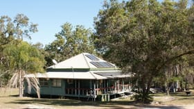 Rural / Farming commercial property for sale at 1766 Tableland Road Mount Maria QLD 4674