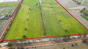Rural / Farming commercial property for sale at 1 Baker Crescent Stanhope VIC 3623