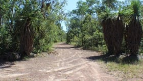 Rural / Farming commercial property for sale at 650 Dundee Road Dundee Downs NT 0840