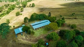 Rural / Farming commercial property for sale at 402 Running Creek Road Kilkivan QLD 4600