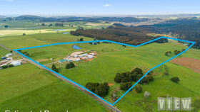 Rural / Farming commercial property for sale at 177 South Preston Road Preston TAS 7315