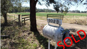 Rural / Farming commercial property for sale at 9167 TUMBARUMBA ROAD Ladysmith NSW 2652