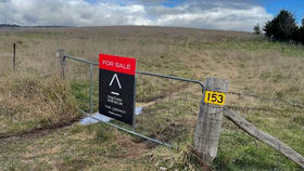 Rural / Farming commercial property for sale at 153 Range Road Goulburn NSW 2580