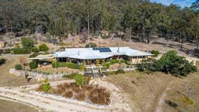 Rural / Farming commercial property for sale at 303D The Inlet Rd Bulga NSW 2330