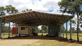 Rural / Farming commercial property for sale at 240 Gunnawarra Rd Mount Garnet QLD 4872