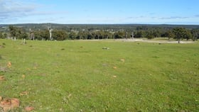 Rural / Farming commercial property for sale at Lot 2280 Irishtown Road Donnybrook WA 6239