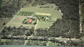 Rural / Farming commercial property for sale at 1007 - 1013 Gatton Esk Road Spring Creek QLD 4343