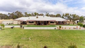 Rural / Farming commercial property for sale at 81 Newlands Road Donnybrook WA 6239