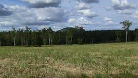 Rural / Farming commercial property for sale at Windsor Drive Mount Hallen QLD 4312