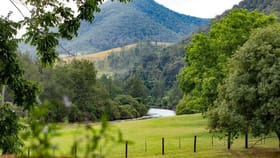 Rural / Farming commercial property for sale at 569 Cundle Flat Road Cundle Flat NSW 2424