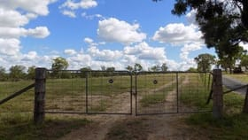 Rural / Farming commercial property for sale at 55 Rifle Range Road Gayndah QLD 4625