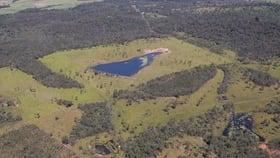 Rural / Farming commercial property sold at JULATTEN PARK Euluma Creek Road Julatten QLD 4871