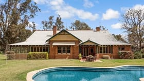 Rural / Farming commercial property for sale at Yambuna VIC 3621