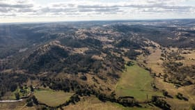 Rural / Farming commercial property for sale at 3525 Goolma  Road Mudgee NSW 2850