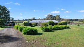 Rural / Farming commercial property for sale at 49 Steens Road Boho South Strathbogie VIC 3666