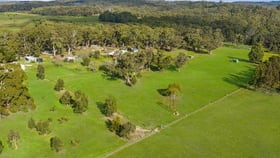 Rural / Farming commercial property for sale at 805 Lancefield Tooborac Road Nulla Vale VIC 3435