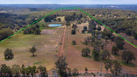 Rural / Farming commercial property for sale at 105 Old Coach Road West Gidgegannup WA 6083