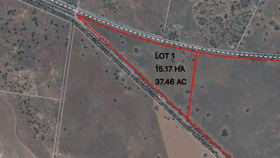 Rural / Farming commercial property for sale at Lot 1, 397-497 Parwan-Exford Road Parwan VIC 3340