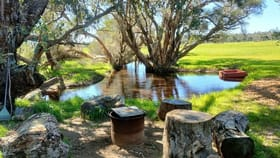 Rural / Farming commercial property for sale at 126 Old Gingin Road Muchea WA 6501