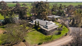 Rural / Farming commercial property for sale at 705 MCKENZIE ROAD Echuca VIC 3564
