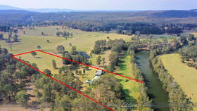 Rural / Farming commercial property for sale at 13468 Pacific Highway Nabiac NSW 2312