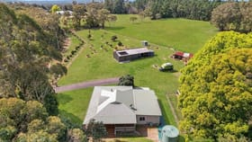 Rural / Farming commercial property for sale at 1042 George Downes  Drive Kulnura NSW 2250