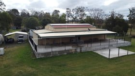Rural / Farming commercial property for sale at 848 Bruxner Highway South Gundurimba NSW 2480
