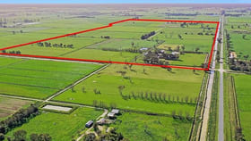 Rural / Farming commercial property sold at 1390 McBain Road Tongala VIC 3621