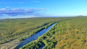 Rural / Farming commercial property for sale at Bellevue Aggregation Chillagoe QLD 4871