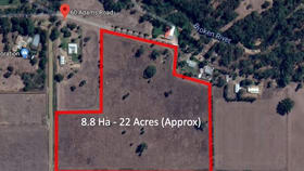 Rural / Farming commercial property for sale at 60 Adams Road Kialla VIC 3631