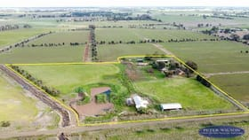 Rural / Farming commercial property for sale at 775 Wigg Road Girgarre VIC 3624