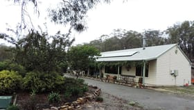 Rural / Farming commercial property for sale at 160 Barcham Lane Bungonia NSW 2580