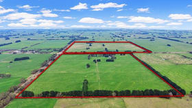 Rural / Farming commercial property for sale at 1940 Timboon Road Nullawarre VIC 3268