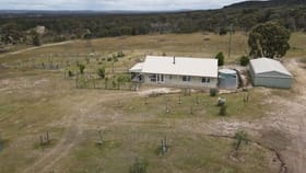 Rural / Farming commercial property sold at 99 Tickner Valley Road Marulan NSW 2579