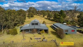 Rural / Farming commercial property for sale at 106 Frog Rock  Road Mudgee NSW 2850