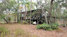 Rural / Farming commercial property for sale at 451 NORTH SOUTH ROAD Kullogum QLD 4660