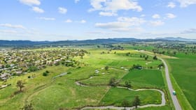 Rural / Farming commercial property for sale at 137 Middlebrook Road Scone NSW 2337