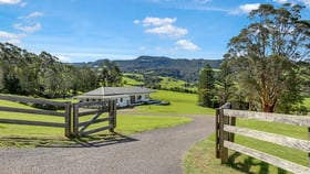 Rural / Farming commercial property for sale at 128 Alne Bank Lane Rose Valley NSW 2534