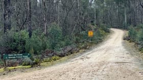 Rural / Farming commercial property for sale at Bare Hill Road Mersey Forest TAS 7304