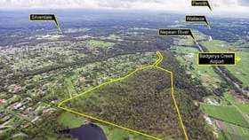 Rural / Farming commercial property for sale at Norman Road Silverdale NSW 2752