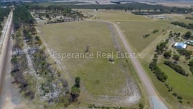 Rural / Farming commercial property for sale at Lot 27 Shipard Close Gibson WA 6448