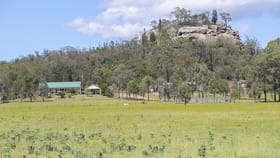 Rural / Farming commercial property for sale at 39 Rosemount Road Denman NSW 2328