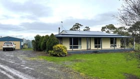Rural / Farming commercial property for sale at 373 R Hufs Lane Croxton East VIC 3301