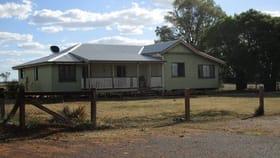 Rural / Farming commercial property for sale at 10480 SURAT DEVELOPMENTAL RD Hannaford QLD 4406