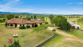 Rural / Farming commercial property for sale at 20 Nuttalls Road Blanchview QLD 4352