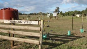 Rural / Farming commercial property sold at Lot 35/ Water Works Road Sale VIC 3850