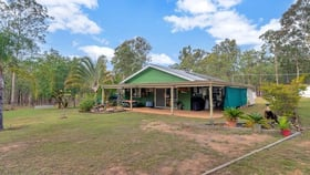 Rural / Farming commercial property for sale at 99 Wattle Road Coominya QLD 4311