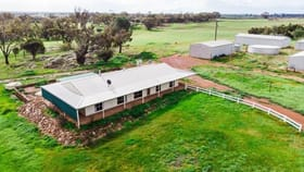 Rural / Farming commercial property for sale at 879 Manaring Road Highbury WA 6313