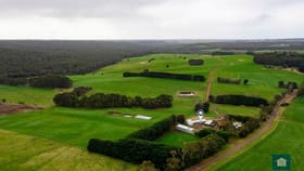 Rural / Farming commercial property for sale at 491 Crescent Road Simpson VIC 3266